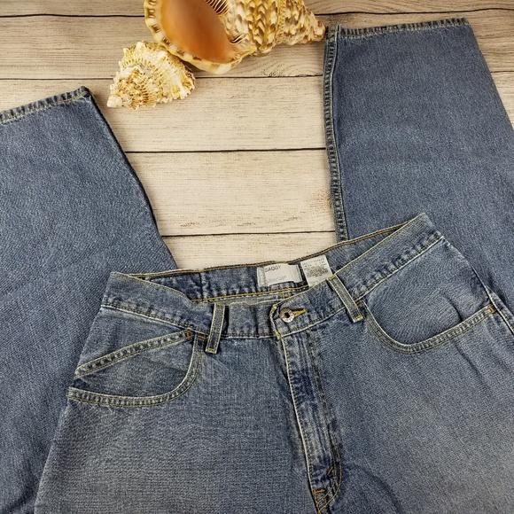 c07c153d410b Levi s Other - Vintage Levi s Silvertab Baggy Jean s ...